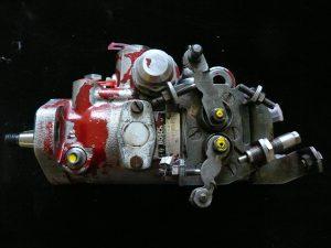 Berühmt Reparaturservice - Fachwerkstatt für Diesel Einspritzpumpen #MT_89