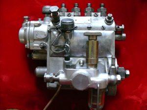 Lieblings Reparaturservice - Fachwerkstatt für Diesel Einspritzpumpen @LI_49